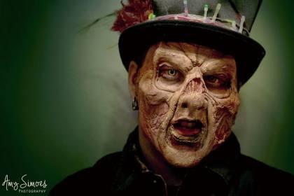 Haddon Mask